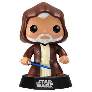 Funko POP! Star Wars. Obi-Wan Kenobi Bobble Head