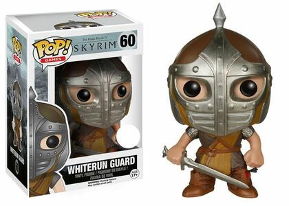 Funko POP! Games The Elder Scrolls V. Skyrim Whiterun Guard - 3