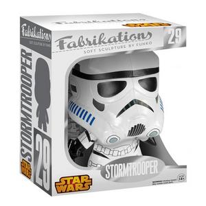 Giocattolo Action figure Soft Stormtrooper. Star Wars Funko Fabrikations Funko 1