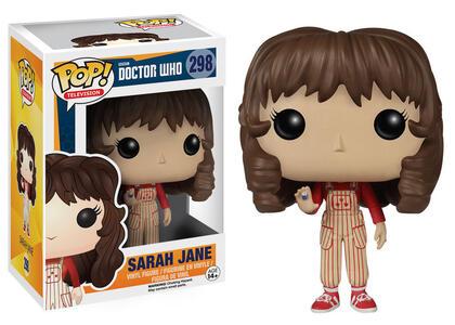 Funko POP! Television. Doctor Who. Sarah Jane. - 3