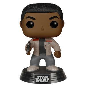 Funko Pop! Star Wars. Finn - 2