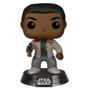 Giocattolo Action figure Finn. Star Wars Funko Pop! Funko 0