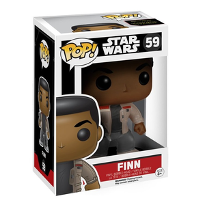 Giocattolo Action figure Finn. Star Wars Funko Pop! Funko 1