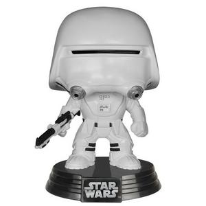 Giocattolo Action figure First Order Snowtrooper. Star Wars Funko Pop! Funko 0