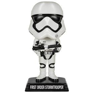 Giocattolo Action figure First Order Stormtrooper. Star Wars Wacky Wobbler Funko 0