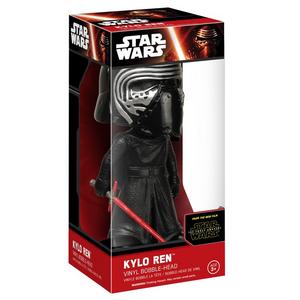 Giocattolo Action figure Kylo Ren 2. Star Wars Funko Wacky Wobbler Funko 1