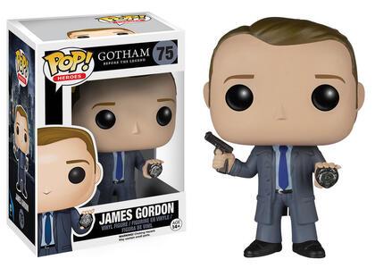 Funko POP! Heroes Gotham Before The Legend. James Gordon - 3