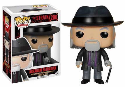 Funko POP! Television. The Strain Abraham Setrakian