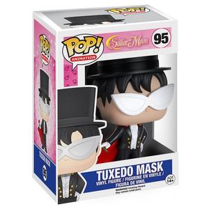 Giocattolo Action figure Tuxedo Mask. Sailor Moon Funko Pop! Funko 0