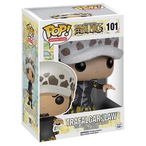 Giocattolo Action figure Trafalgar Law. One Piece Funko Pop! Funko 0