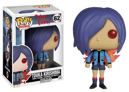 Funko POP! Animation. Tokyo Ghoul. Touka Kirishima