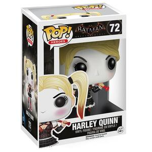 Funko POP! Heroes Batman Arkham Knight. Harley Quinn