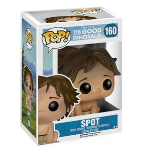Giocattolo Action figure Spot. The Good Dinosaur Funko Pop! Funko 0