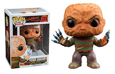 Funko POP! Movies. Nightmare on Elm Street Freddy Krueger Syringe Fingers