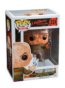 Funko POP! Movies. Nightmare on Elm Street Freddy Krueger Syringe Fingers - 3