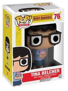 Funko POP! Television. Bobs Burgers. Tina Belcher - 2