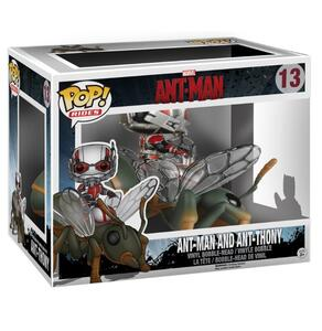 Funko POP! Marvel Ant-Man & Ant-Thony - 2