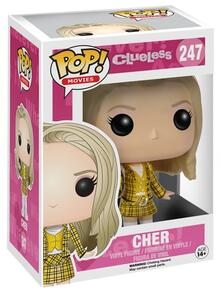 Funko POP! Movies. Clueless. Cher - 2
