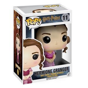 Funko POP! Movies. Harry Potter. Hermione Granger Yule Ball.