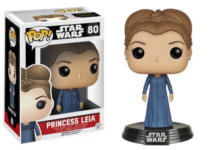 Giocattolo Action figure Leia. Star Wars Funko Pop! Funko 1