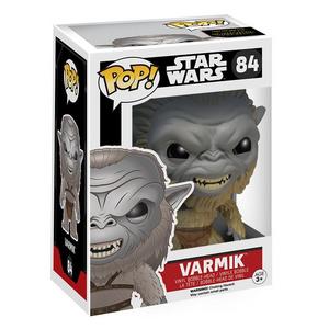Giocattolo Action figure Varmik. Star Wars Funko Pop! Funko 1