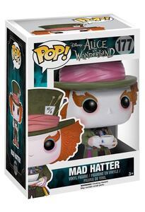 Funko POP! Movies. Disney. Alice in Wonderland MAD HATTER - 3