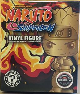 Funko Mystery Mini. Golden Naruto Mini Figure - 3