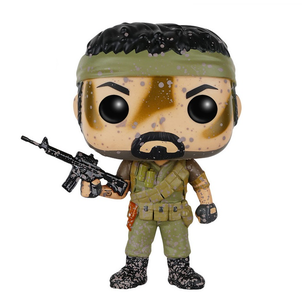 Giocattolo Action figure Msgt. Frank Woods. Call of Duty Funko Pop! Funko 1