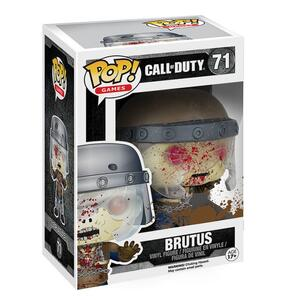 Funko POP! Games. Call Of Duty Brutus