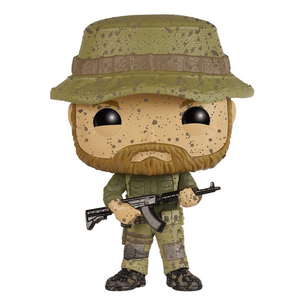 Giocattolo Action figure Capt. John Price. Call of Duty Funko Pop! Funko 1