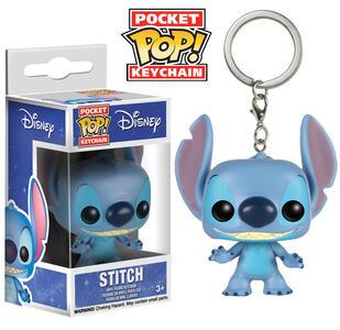 Funko Pocket POP! Disney Keychain Lilo & Stitch. Stitch - 2