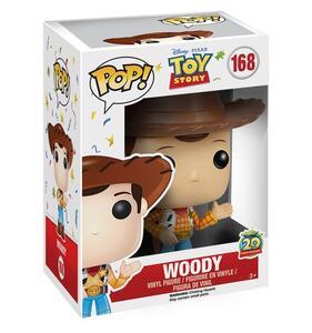 Funko Disney POP! Toy Story 20th Anniversary. Woody