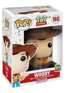 Funko Disney POP! Toy Story 20th Anniversary. Woody - 3