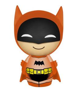 Giocattolo Action figure Batman 75th Anniversary Orange. Batman Funko Dorbz Funko 1