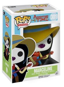 Funko POP! Television. Adventure Time Marceline With Guitar - 2