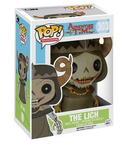 Funko POP! Adventure Time. Lich