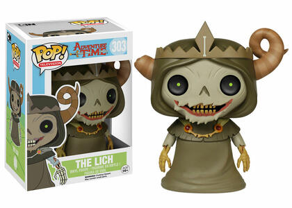 Funko POP! Adventure Time. Lich - 3