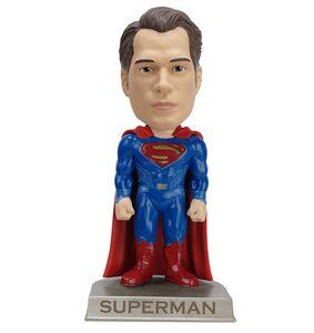 Giocattolo Action figure Superman. Batman v Superman Funko Wacky Wobbler Funko 1