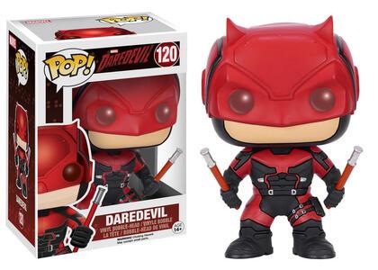Funko POP! Television. Daredevil. DAREDEVIL - 3
