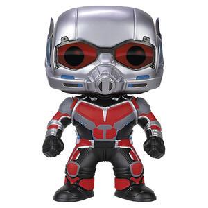 Funko POP! Marvel. Captain America 3. Civil War. Giant-Man Oversized.