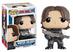 Giocattolo Action figure Winter Soldier Civil War Edition. Marvel Funko Pop! Funko 1