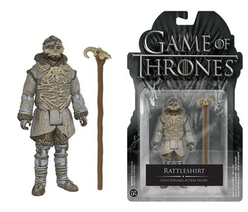 Giocattolo Action figure Lord of Bones. Game of Thrones Funko Pop! Funko