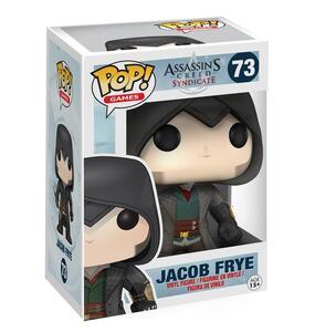 Funko POP! Assassins Creed Syndicate. Jacob Frye - 2