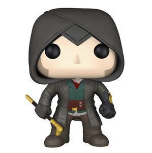 Funko POP! Assassins Creed Syndicate. Jacob Frye - 3