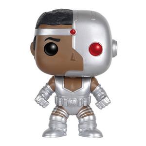 Giocattolo Action figure Classic Cyborg. Heroes Funko Pop! Funko 1