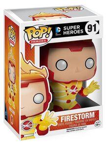 Giocattolo Funko Pop! Heroes. Firestorm (vfig) Funko 0