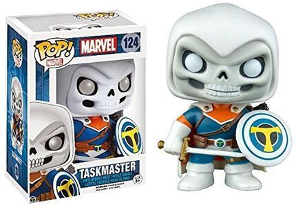 Funko POP! Marvel. Taskmaster. - 2