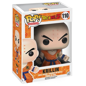 Giocattolo Action figure Krillin. Dragon Ball Z Funko Pop! Funko 0