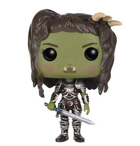 Funko POP! Movies. Warcraft. Garona. - 3