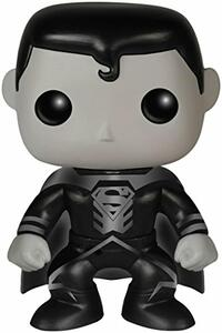 Funko POP! DC Universe. Blackest Night Superman